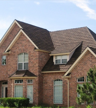 If You Are Tired Of Repairing Or Replacing Shingles On Your Roof, A Decra Stone  Coated Steel Roof Just May Be What You Are Looking For.