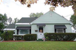 homeowner storm damage savings