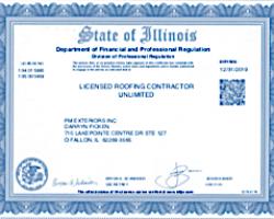 license_blue